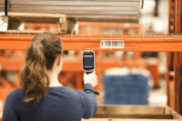 Warehouse modernization with Android.